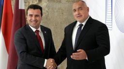 Опозицията в Скопие: Заев ще продаде на България земя, банка, телеком, ЖП и ТЕЦ (видео)