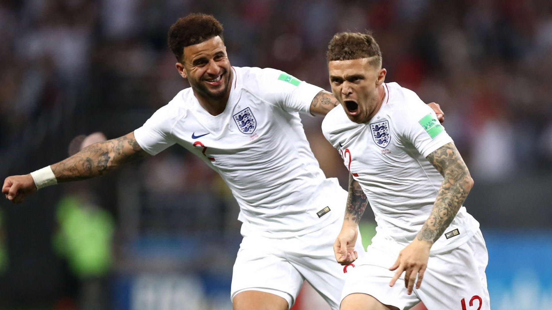 Куриоз с наказанието на Трипиър - няма право да играе в Англия до март, но... той не играе в Англия