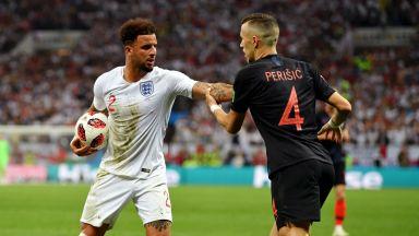 Спортът по телевизията (финал в тениса и голям футболен сблъсък - все в Лондон)