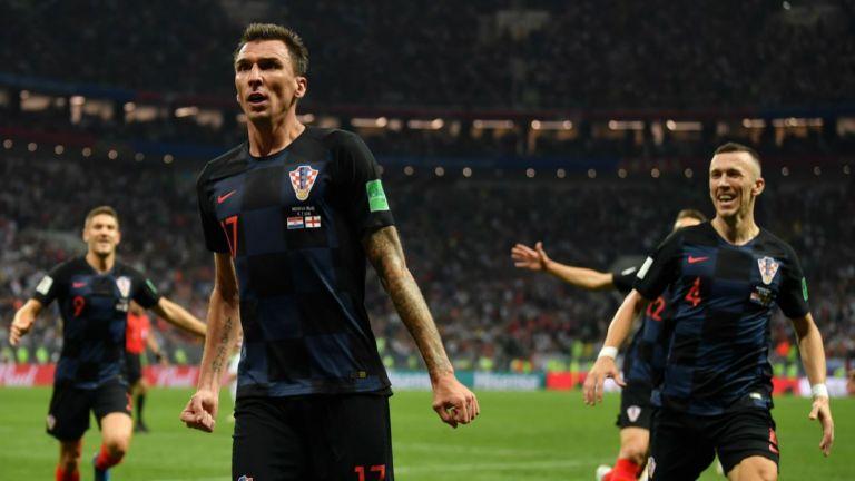 Една от звездите на Хърватия приключи с националния отбор