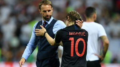Евро 2020 днес: Вторият срещу четвъртия в света - среща в Храма на футбола