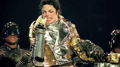 Бащата на Майкъл Джексън го подлагал  на химическа кастрация