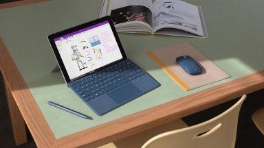 "Microsoft готви ""премиум"" лаптоп за 500 долара"