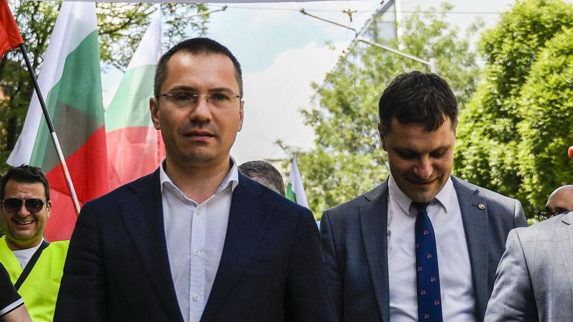 Ангел Джамбазки: Добре е да бъде проведена процедура по нотификация на Закона за горивата