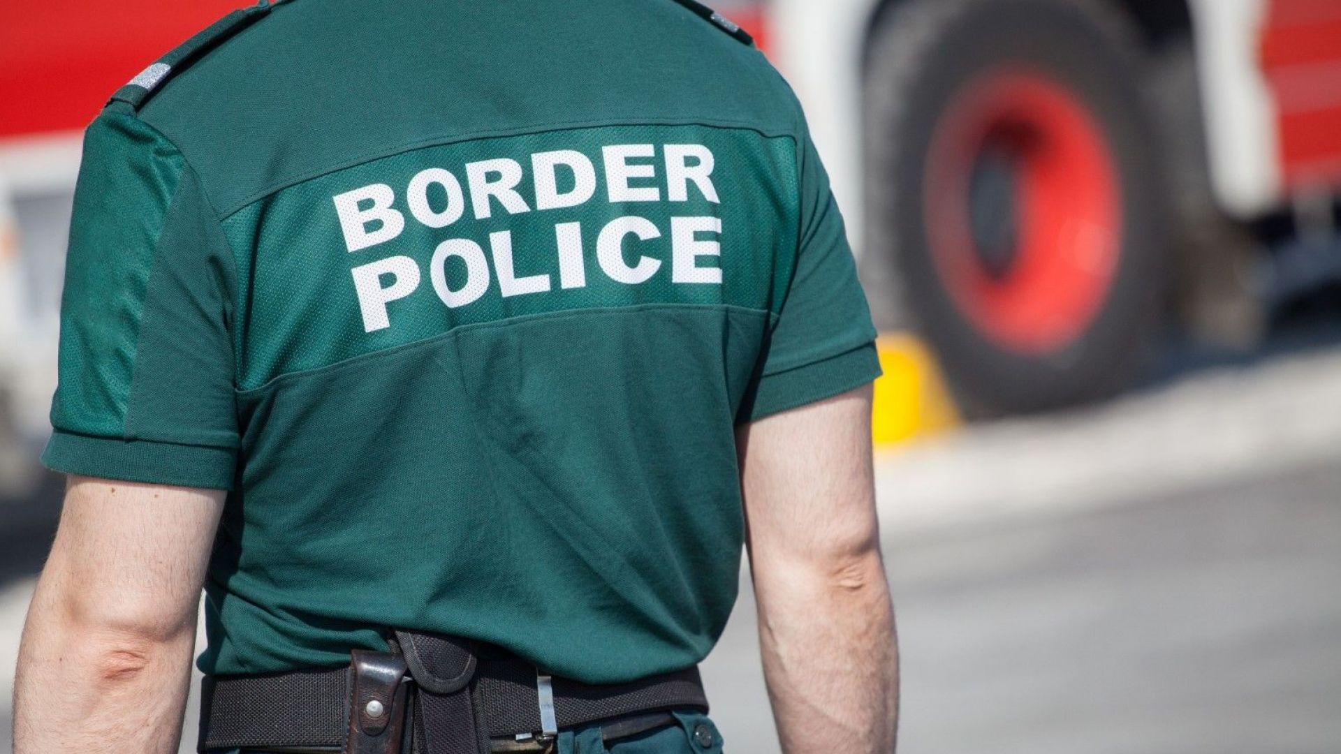 Нямало риск четиримата граничари да бъдат предадени на Турция