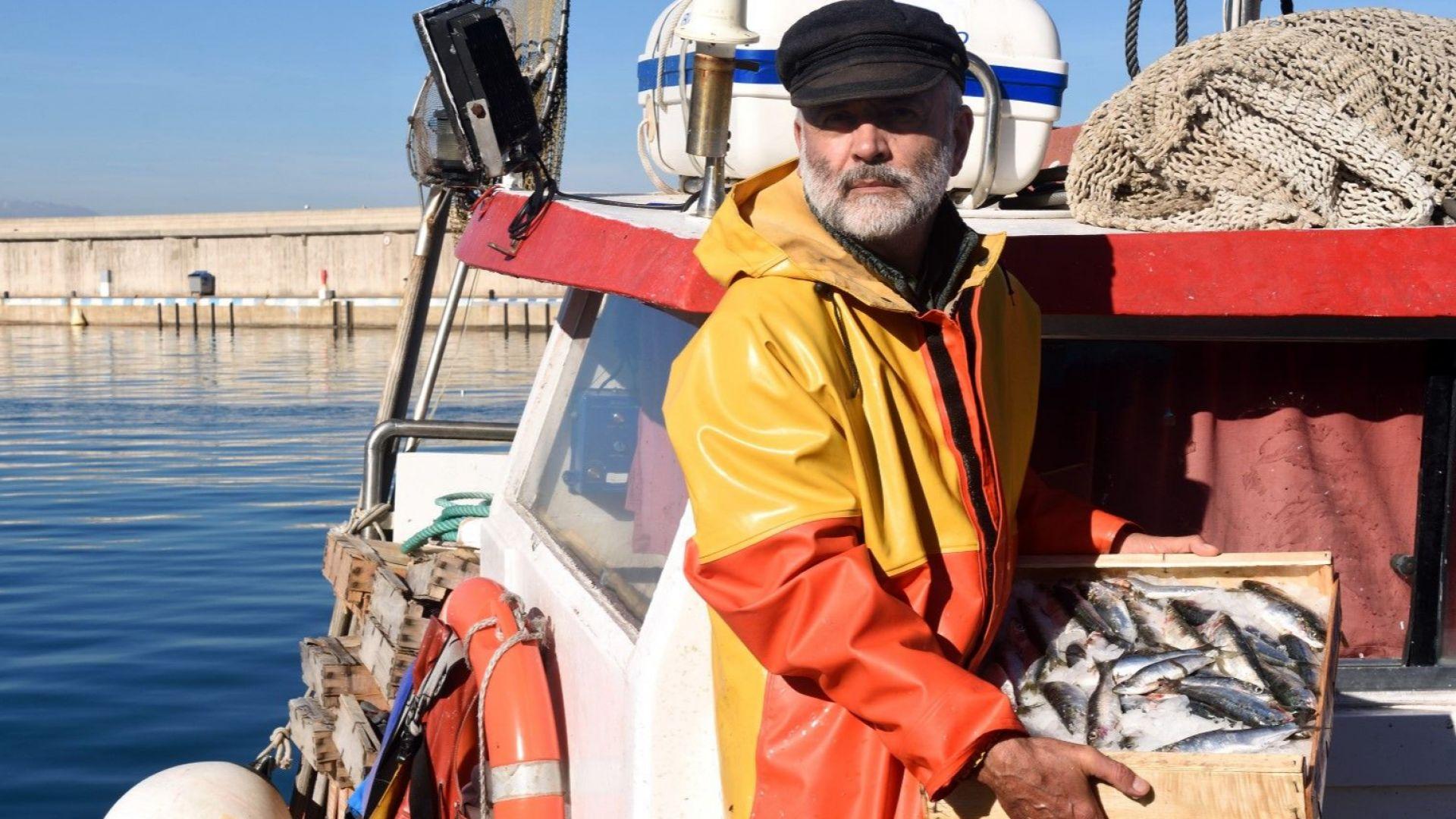 Европа свърши запасите си от риба, разчита на внос