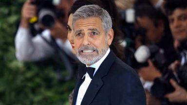 """""""Форбс"""": Боксьорът Мейуедър и Джордж Клуни са най-високоплатените звезди през последната година"""