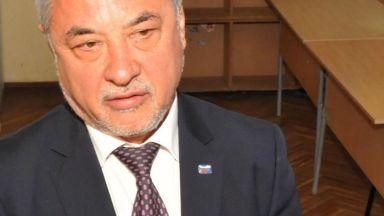 Валери Симеонов: Нямах друг избор освен да помоля Мая Манолова да излезе от заседанието