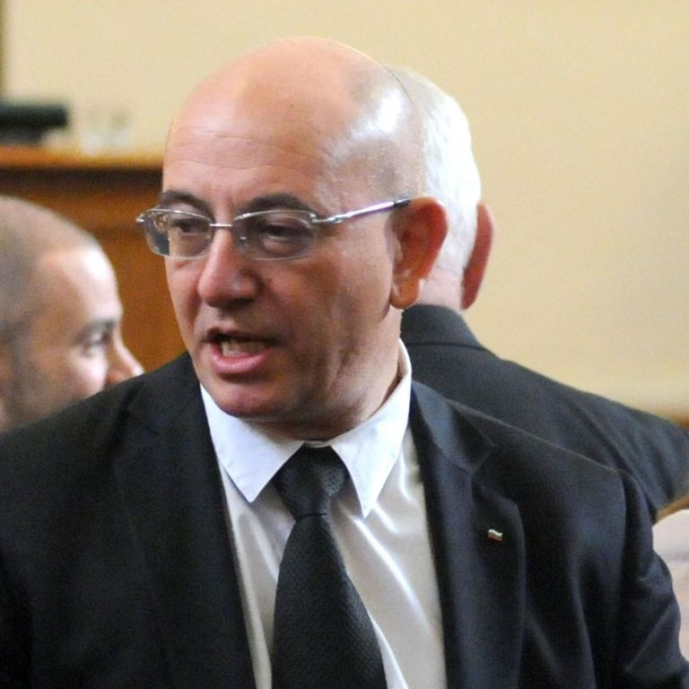 Емил Димитров-Ревизоро, депутат (ОП)