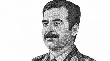 ФБР разкри подробности от разпитите на Саддам Хюсеин