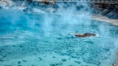 Кога може да се очаква изригване на супервулкана в Йелоустоун? (видео)