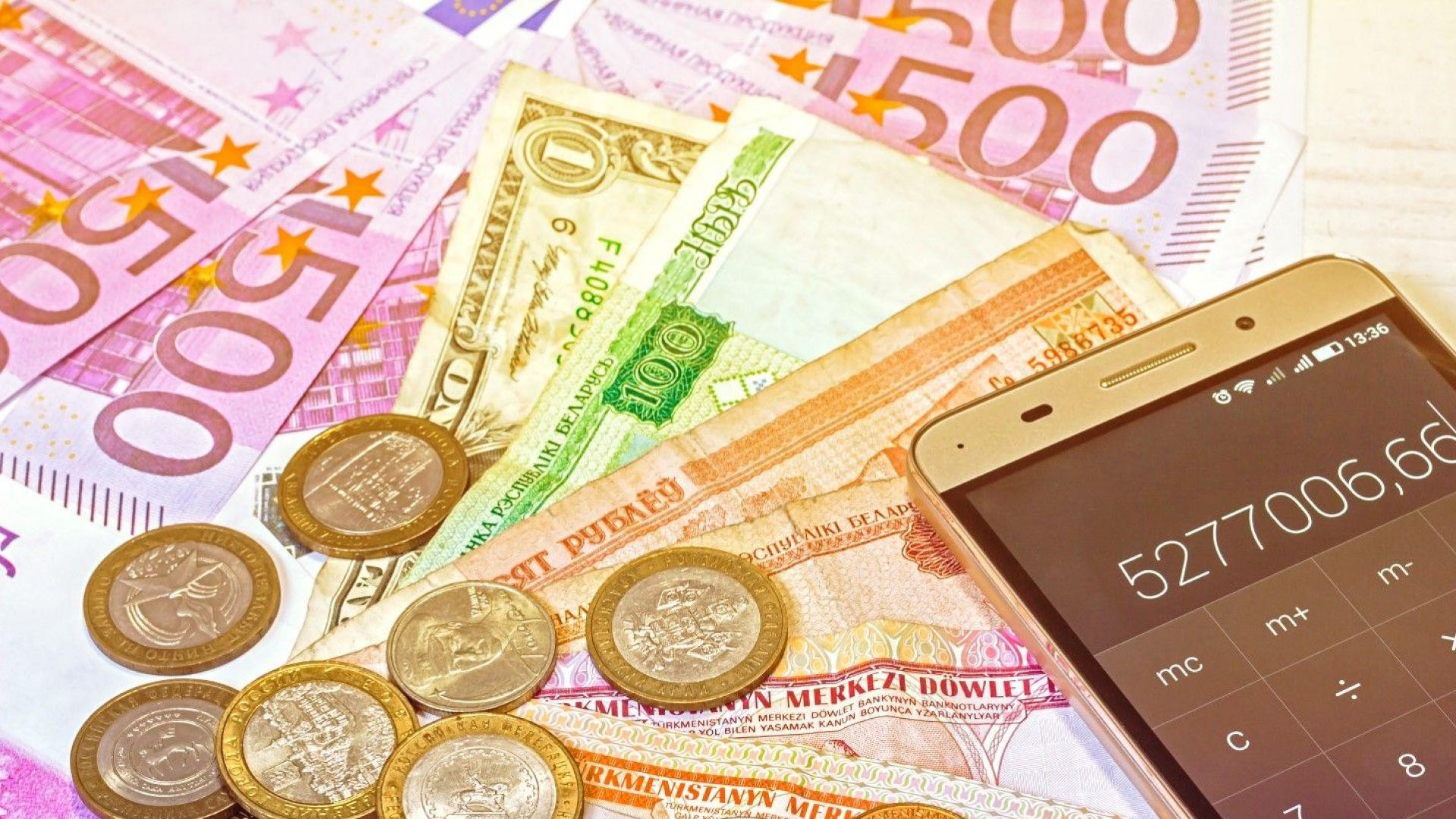 Еврозоната е тест за годност на политическата класа в България