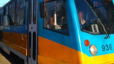 """Тролей сменя трамвай № 6 в столичния квартал """"Лозенец"""""""
