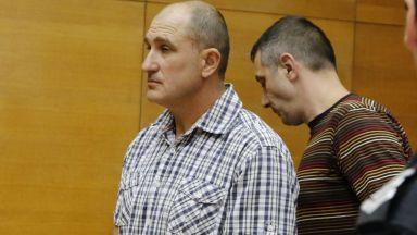 Апелативният съд не пусна предсрочно Георги Сапунджиев, осъден за смъртта на Паоло