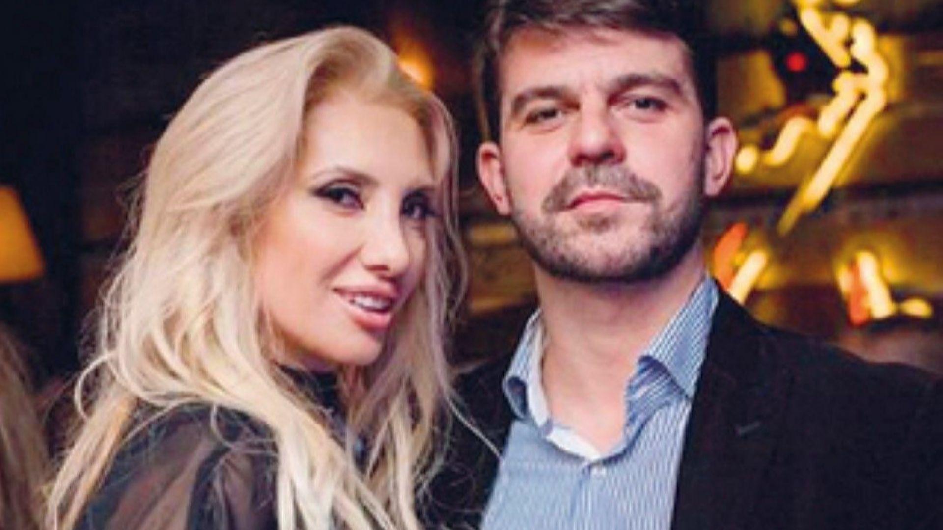 Ивет Григорова за новия мъж в живота ѝ: Любовта ни избухна вулканично