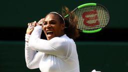 Серина за скандала на US Open: Жена съм, черна съм...