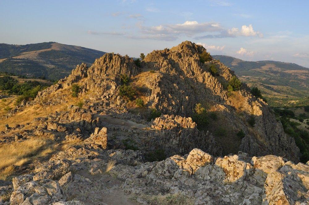 Местата, които си струва да посетите в Македония
