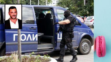 Почина служителят на ГДБОП Божидар Ботев - син на криминалиста Ботьо Ботев