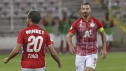 Датски гранд очаква ЦСКА в Лига Европа