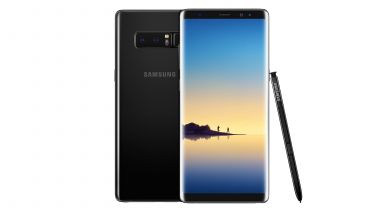Samsung отново залага на познат дизайн