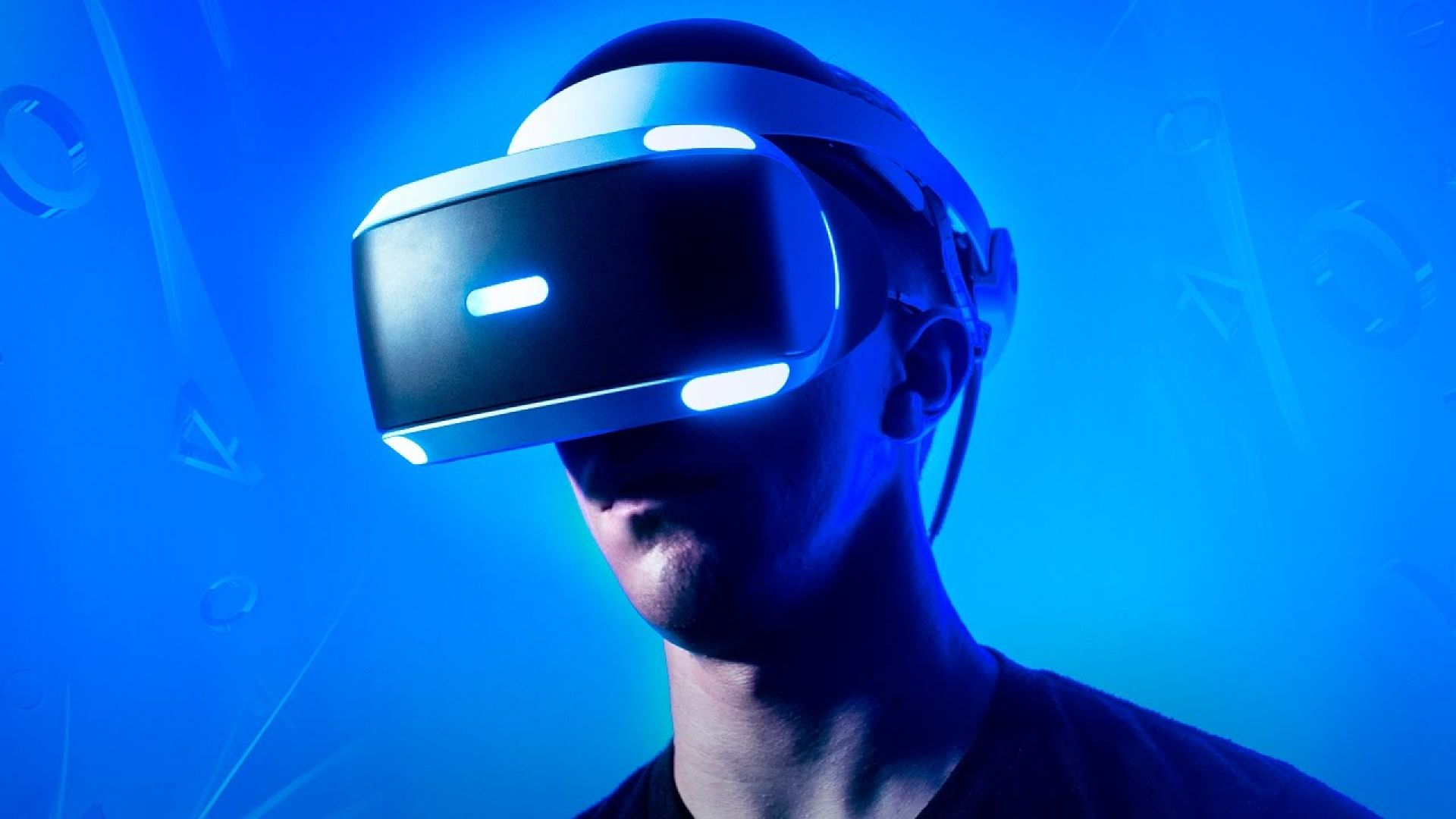 Sony е категоричният лидер на VR пазара
