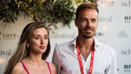 Саня Борисова: С Ники Илиев вече сме официално разведени