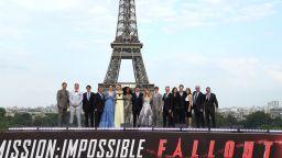 """Том Круз ще работи над още две продължения на """"Мисията невъзможна"""""""