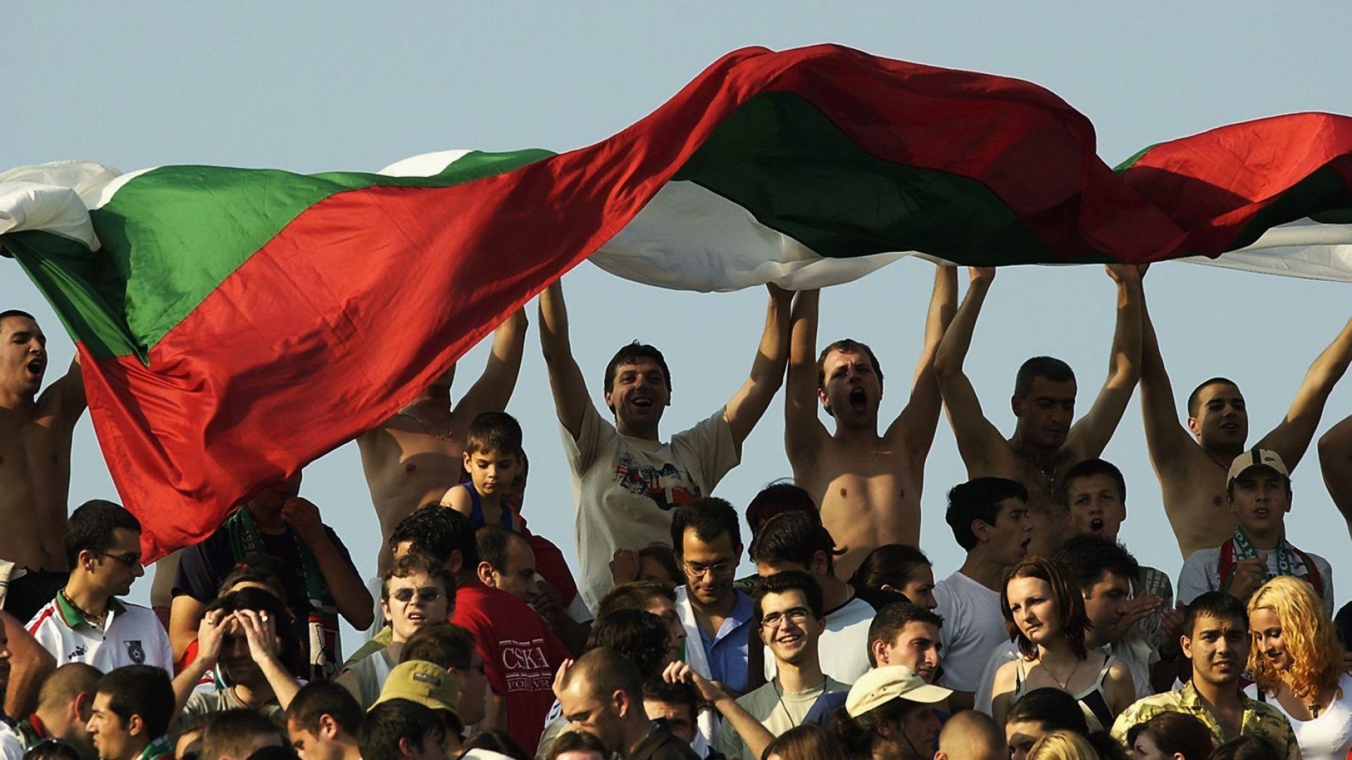 Читателите на Dir.bg не вярват в националния тим
