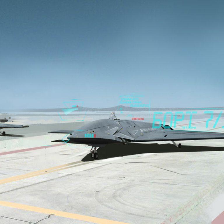 Русия напредва със стелт дрон, но от САЩ са скептични