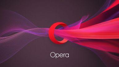 Opera се забърка в скандал с бързи кредити
