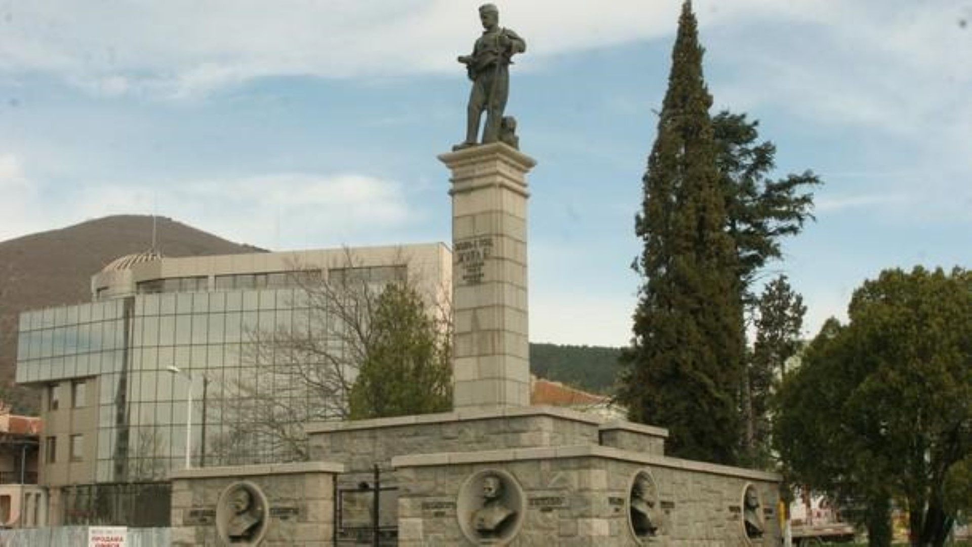 Отбелязваме 150 години от гибелта на Хаджи Димитър и Стефан Караджа