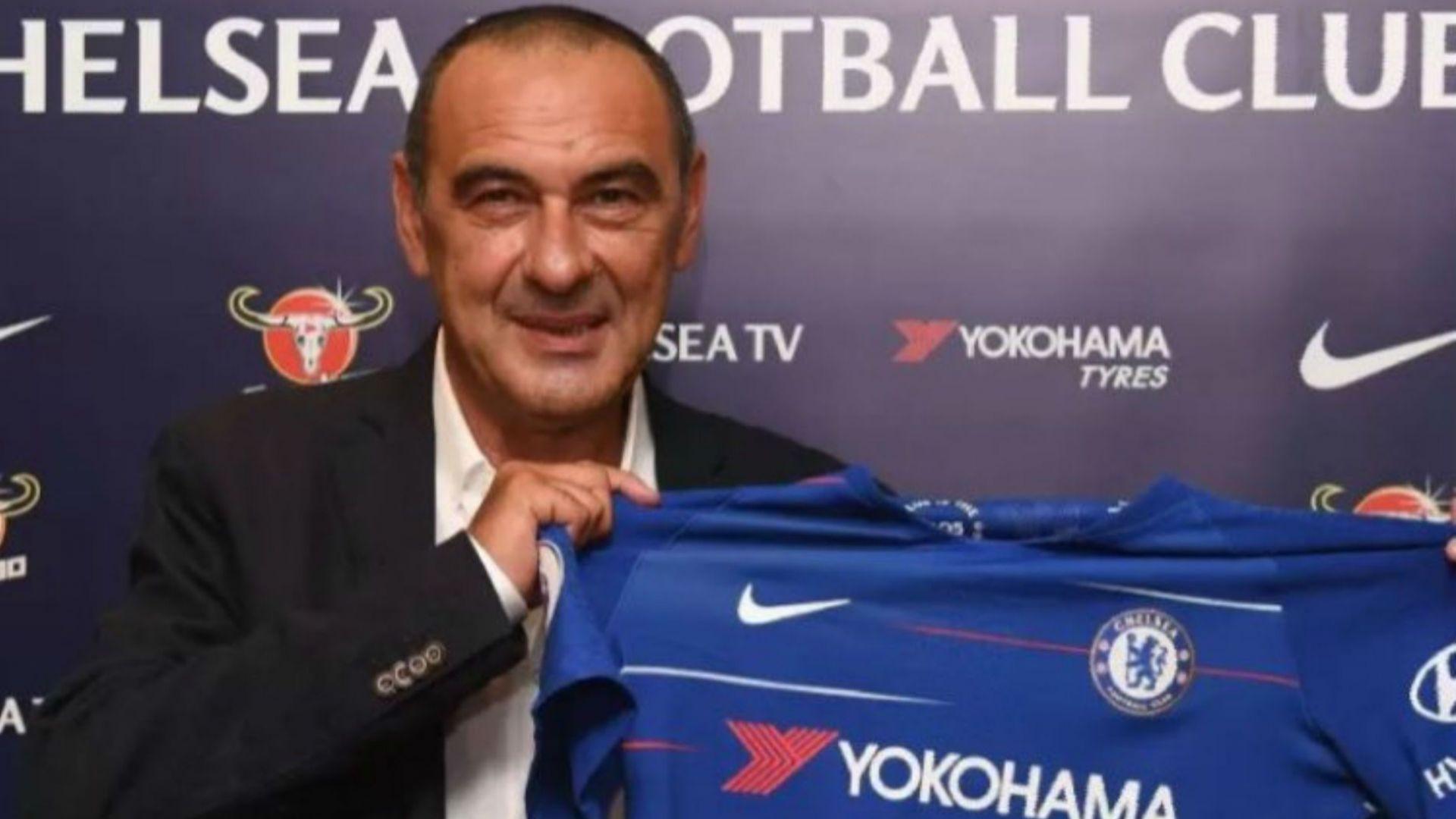 """""""Челси"""" официално има нов треньор"""