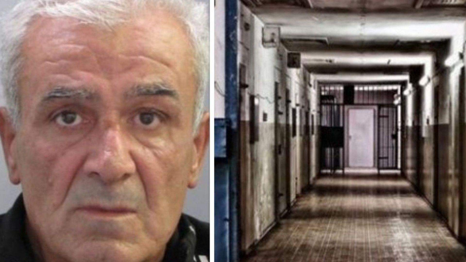 Заловиха избягалия от болницата в Пловдив затворник