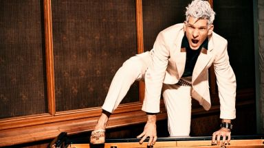 Публиката журира виртуозите в Пиано дуел на Античния театър