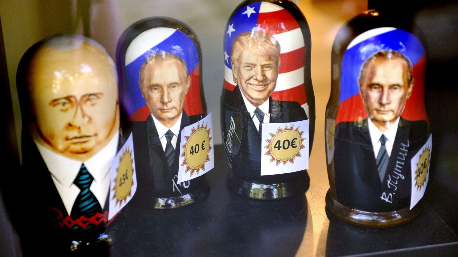 Финландските власти разкриха подробности за срещата Тръмп-Путин