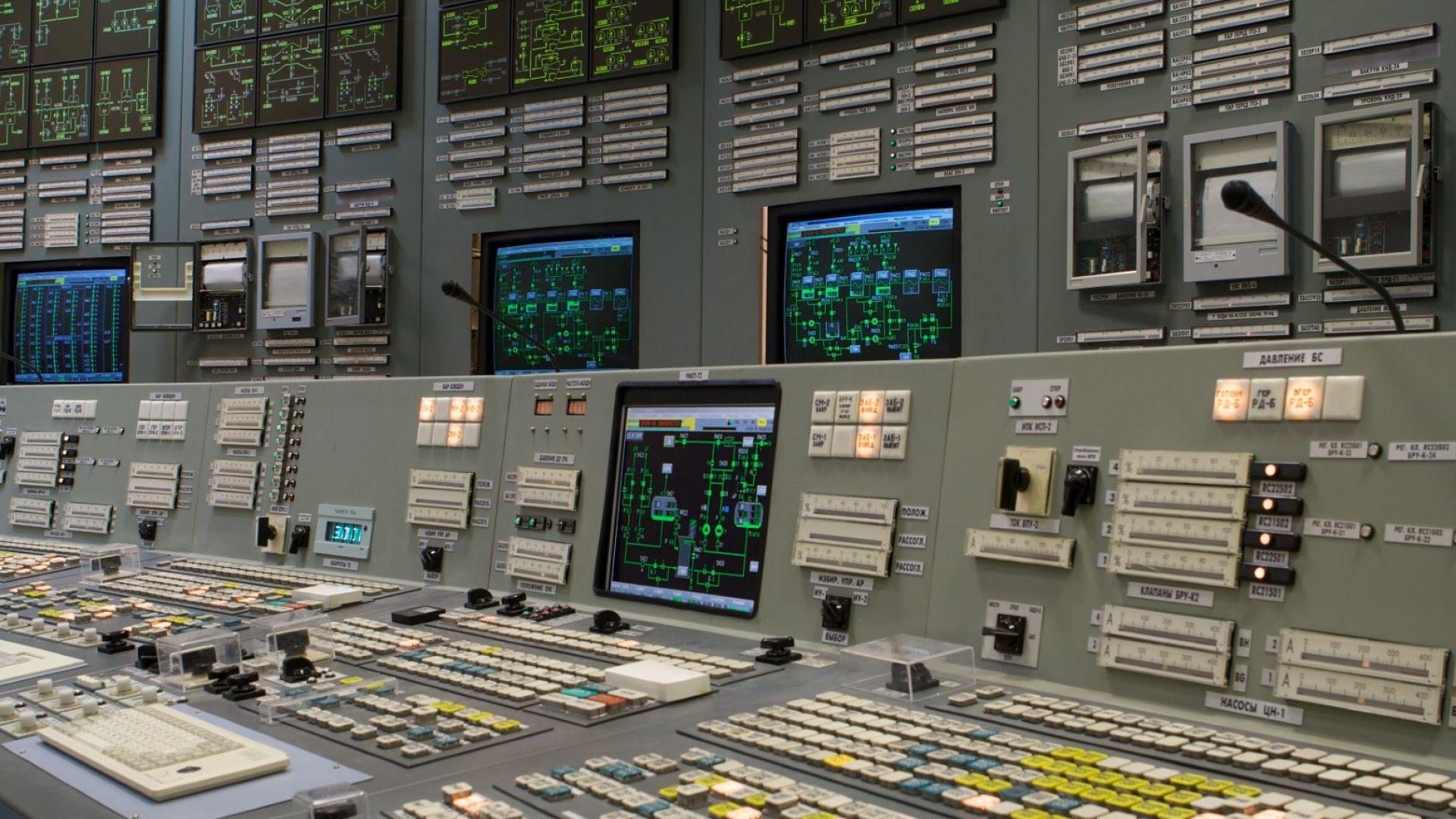 55 ядрени реактори се строят в света