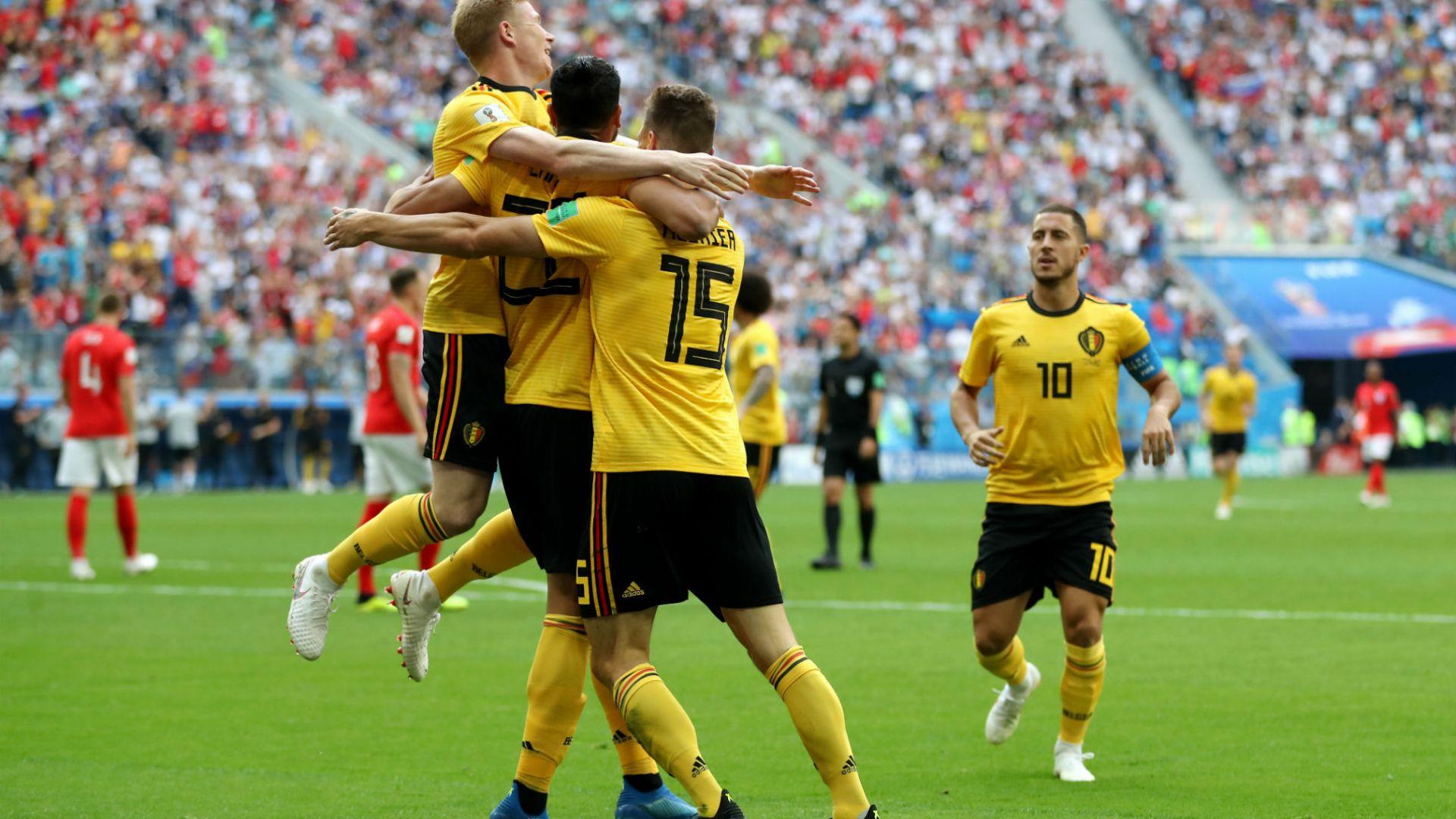 Белгия отново победи Англия и грабна бронзовите медали от Мондиала