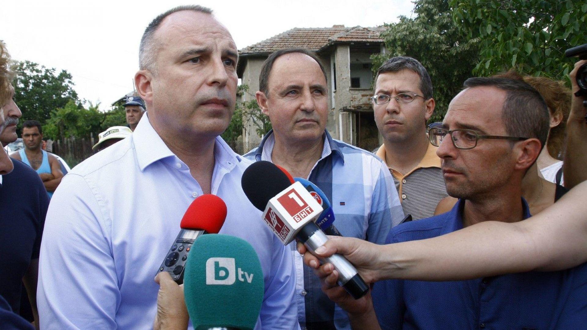 Обезщетения за над 2 млн. лева изплатени на 364 стопани от Бургаско и Ямболско, засегнати от чумата