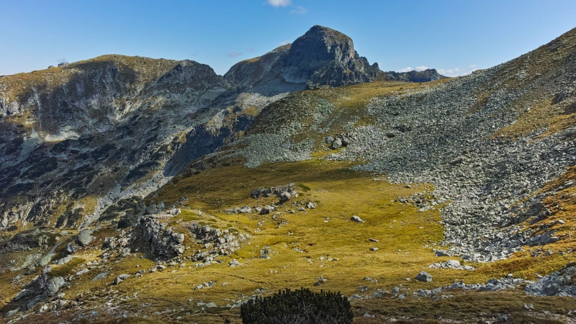 Стотици изкачиха връх Мальовица в чест на Боян Петров