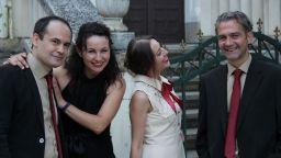 Музика без граници в царския дворец