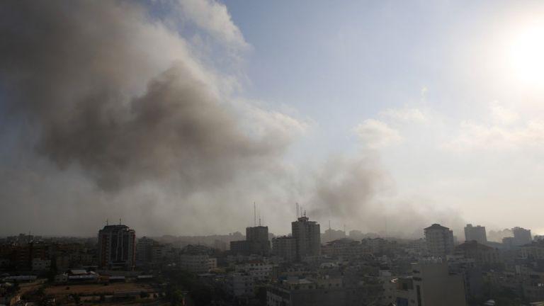 Сирени за ракетна тревога отекнаха в Ерусалим и бяха чути
