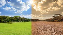 Променя ли се и в каква посока климатът на България?