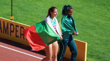 Ново злато за България от Олимпиадата