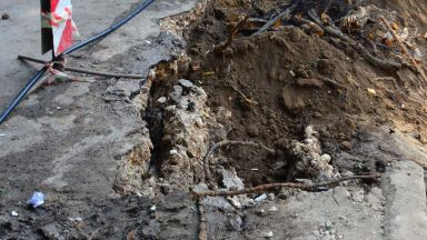 Много пътни ремонти във Варна, ще има стеснени булеварди