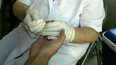 Извършват безплатни тестове за ХИВ и хепатит B и C в Пловдив