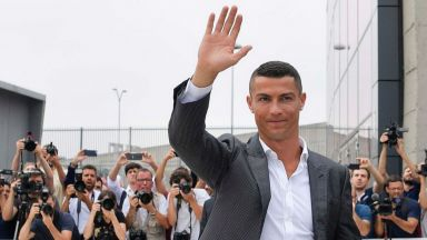 Кристиано ще се размине със затвор срещу 19 милиона евро