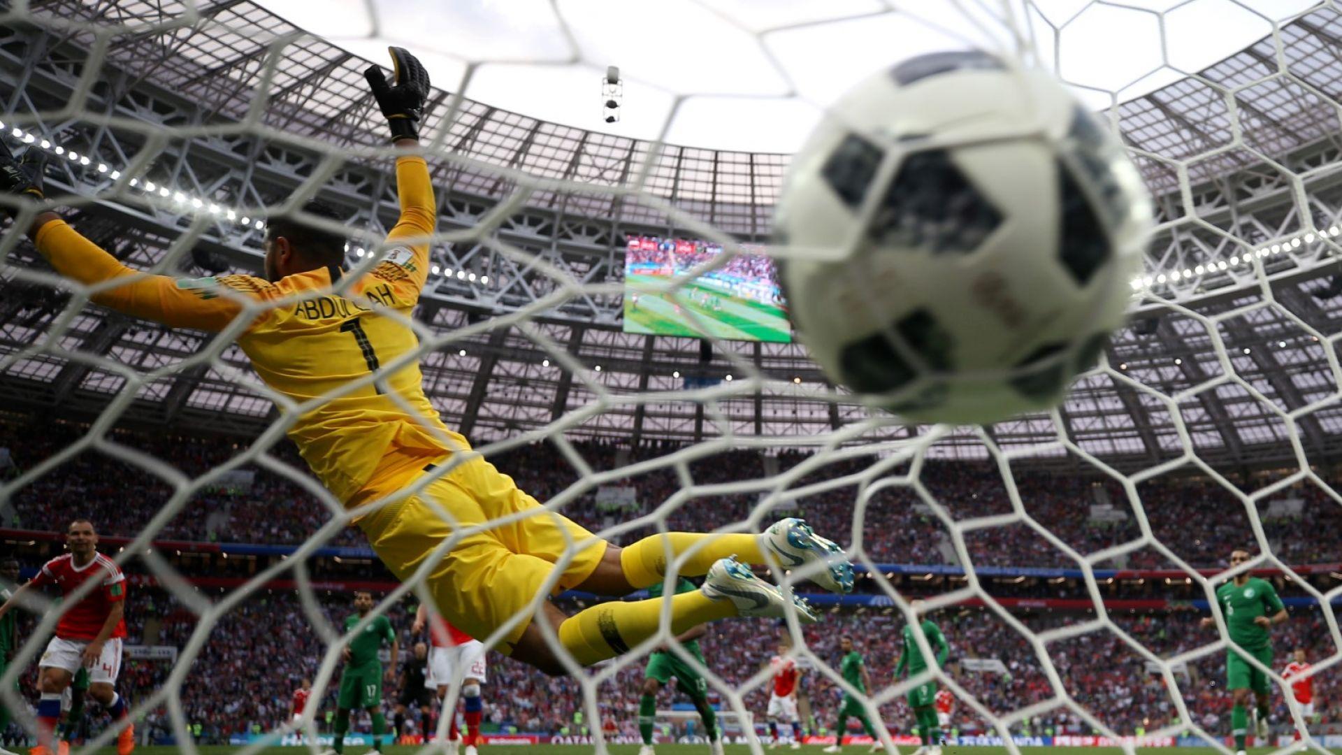 Футболната 2018 г.: Французите превзеха Москва и Кралска доминация