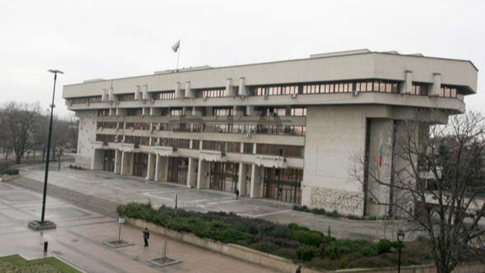 Община Русе дава 3,8 млн. лева за зимно снегопочистване