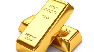 Топ 10 на страните с най-големи запаси от злато
