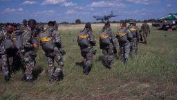 """Военни от Македония участваха в съвместната българо-американска подготовка """"Тракийско лято - 2018"""""""